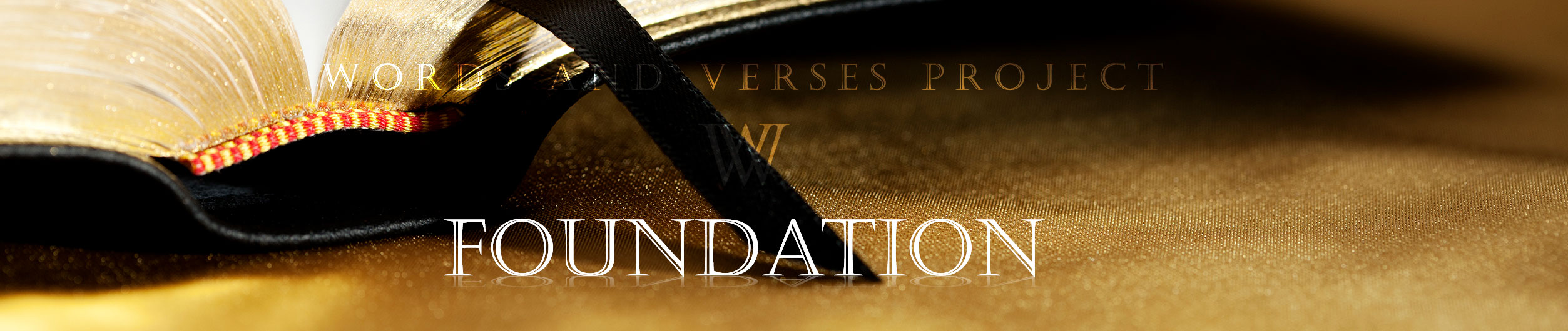WV Foundation Album Banner Wide