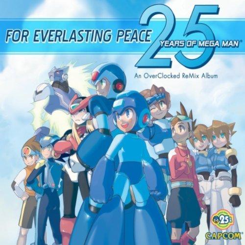 Everlasting Peace: 25 Years of Mega Man