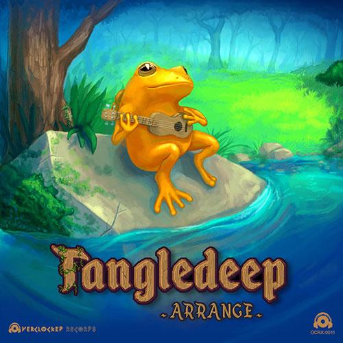Tangledeep ~Arrange
